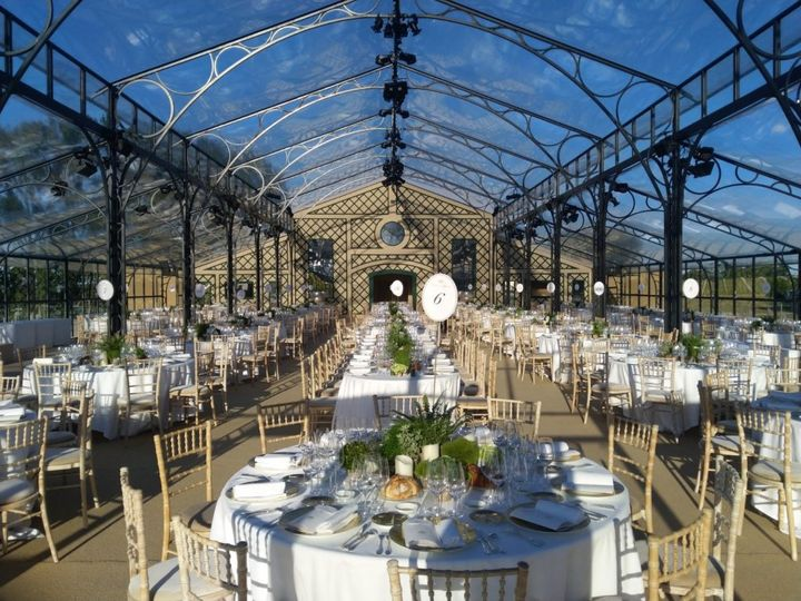 Tmx Conservatory 4 1024x768 51 781538 160157537826781 Kansas City, KS wedding venue