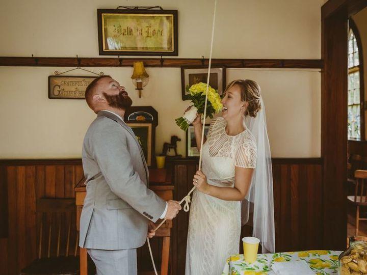 Tmx 1539367011 4e6645f028ccd557 1539367009 21b8b8b4266920e3 1539367018033 1 LJ3 Norwalk, CT wedding planner