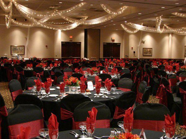 Coral Bay Ballroom
