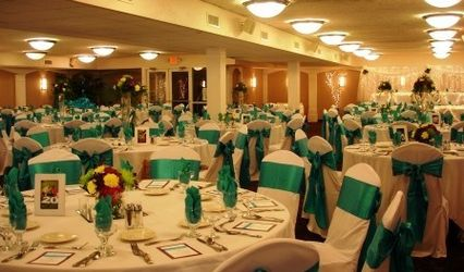Mermaid Entertainment and Event Center and Mounds View AmericInn Hotel and Suites 1
