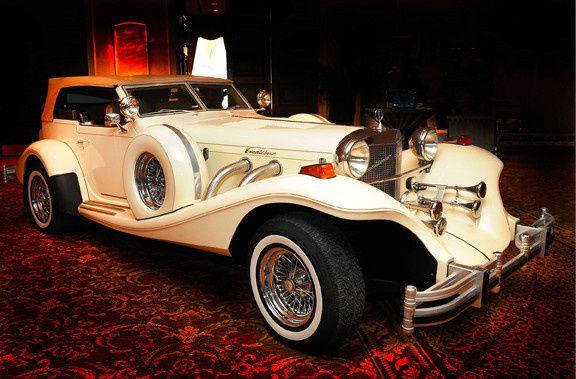 Tmx 1435675034762 Excalibur1 Cedarburg wedding transportation