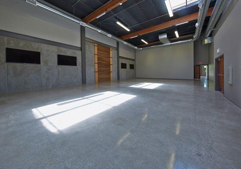 mocvenue252 gallery space