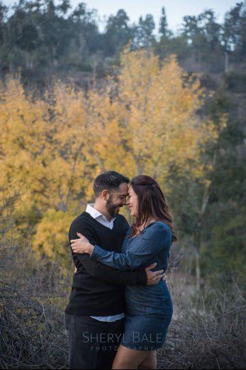 Engagement LA CA 121418