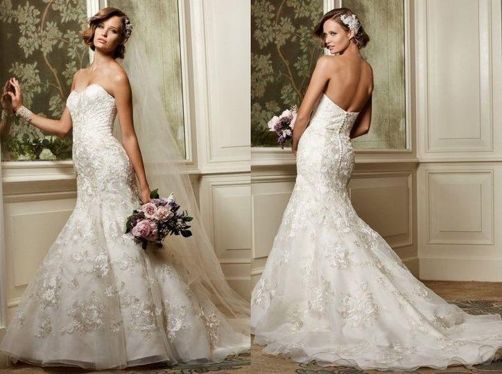garnet grace los angeles dress attire whittier ca weddingwire