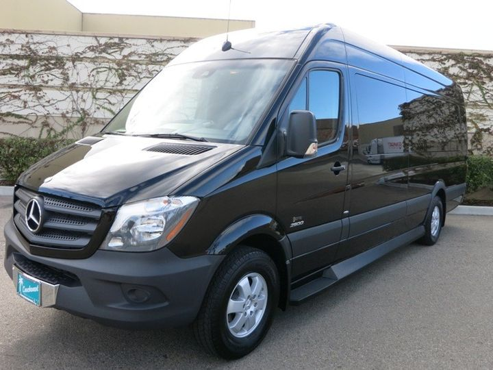 Tmx 1417905749231 Mercedes Coach 01 Los Angeles, CA wedding transportation