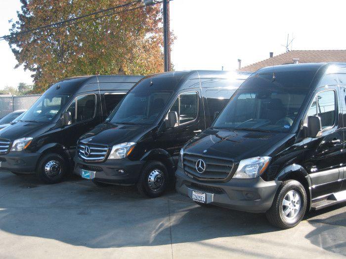 Tmx 1417905841268 Mbz16coach08 Los Angeles, CA wedding transportation