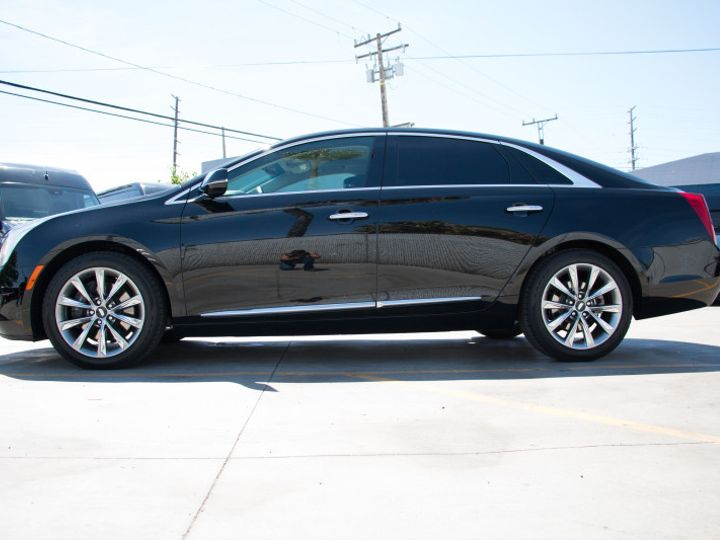 Tmx 1461276213903 Cadillac 800x Los Angeles, CA wedding transportation