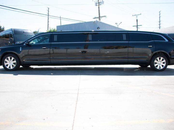 Tmx 1461276285975 Mkt Black 800x Los Angeles, CA wedding transportation