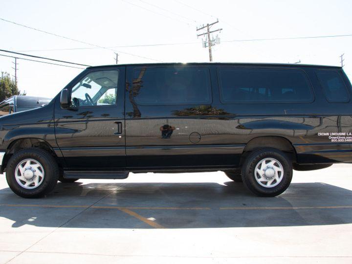 Tmx 1461276330221 Van 800x Los Angeles, CA wedding transportation