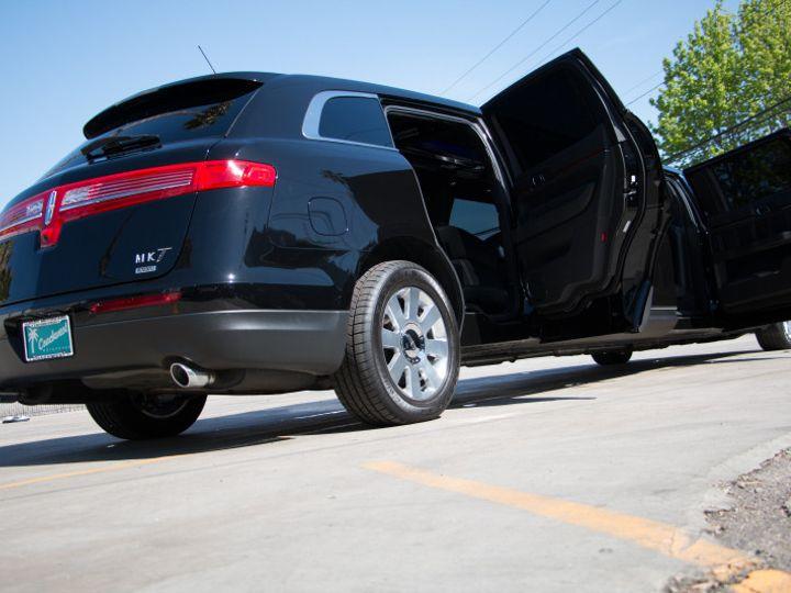 Tmx 1468282660990 Mkt Black 2 800x Los Angeles, CA wedding transportation