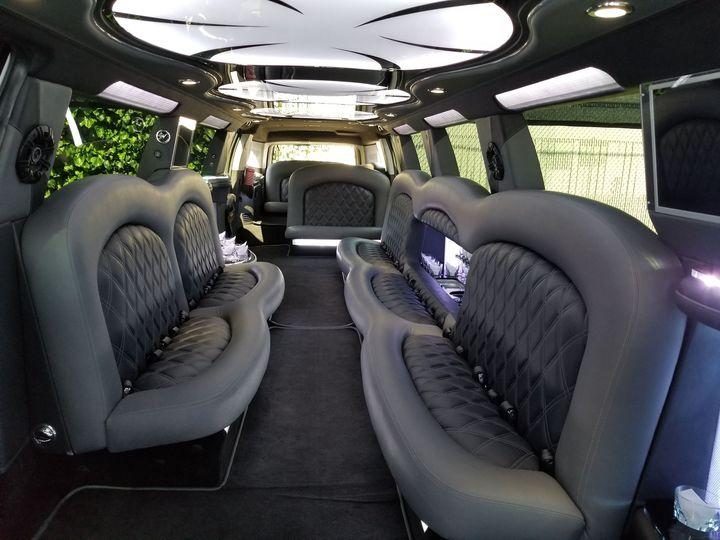 Tmx 1515265764 64be5bc19ef1c98c Escalade 05W Los Angeles, CA wedding transportation