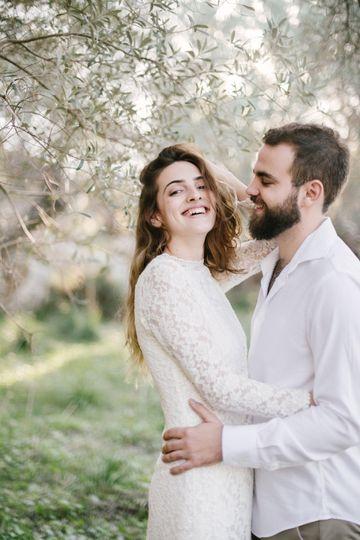 Couple session in Mallorca