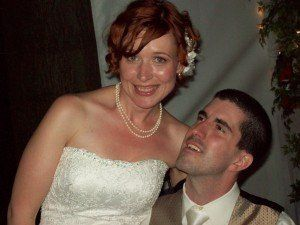 Tmx 1343685404614 RebeccaandMattadoration300x225 Briarcliff Manor, New York wedding officiant