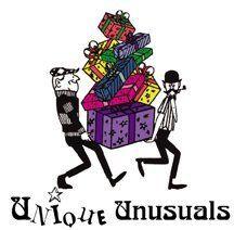 Unique Unusuals