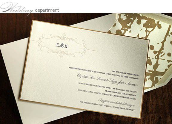 Tmx 1355164091864 WedDeptHerowithTitle Larchmont wedding invitation