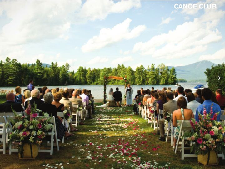 Tmx 1482416857961 Screen Shot 2016 12 22 At 9.25.26 Am Lake Placid, NY wedding venue