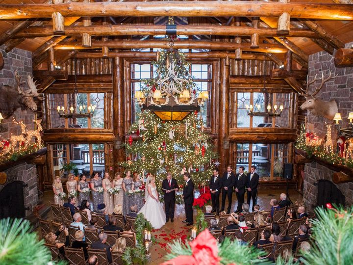 Tmx 1513546621669 Ceremony 52 Lake Placid, NY wedding venue