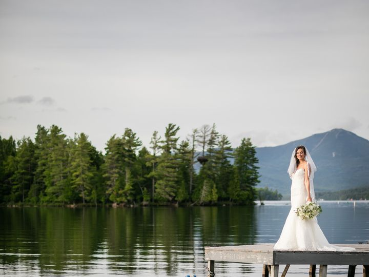 Tmx 1513546660743 Kristen Matt Wedding 1585 Lake Placid, NY wedding venue