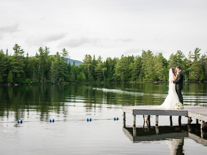 Tmx 1513546661831 Kristen Matt Wedding 1556 Lake Placid, NY wedding venue