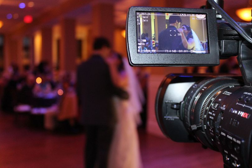 The first dance...a once in a lifetime event. Let All Occasion Video capture that memory so it'll...