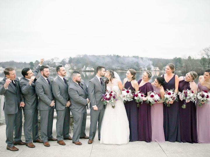 Tmx Malin Wedding Tiffany Von Photography2 51 66538 1568915876 Mendon, MA wedding venue