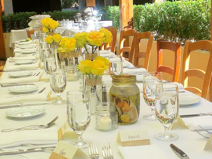 Tmx 1398281959037 Back Patio Adjuste Mill Valley wedding catering