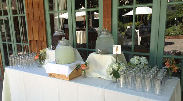 Tmx 1421358865571 Non Alcoholic Station Mill Valley wedding catering