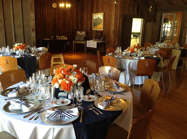 Tmx 1421358872975 Oac Mill Valley wedding catering