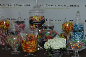Sweet Events and Planning