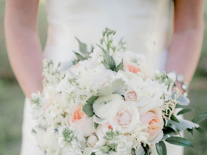 Tmx 1511978101630 123faves Durham, NC wedding florist