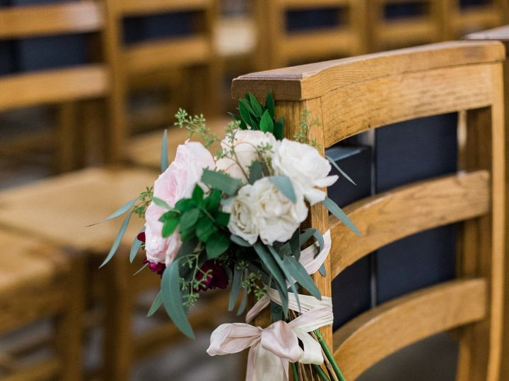 Tmx 1511978288090 2016 10 08adriennecostiwedding 214 Durham, NC wedding florist