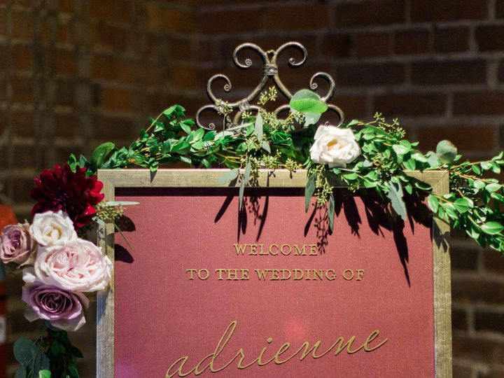 Tmx 1511978352727 2016 10 08adriennecostiwedding 368 Durham, NC wedding florist