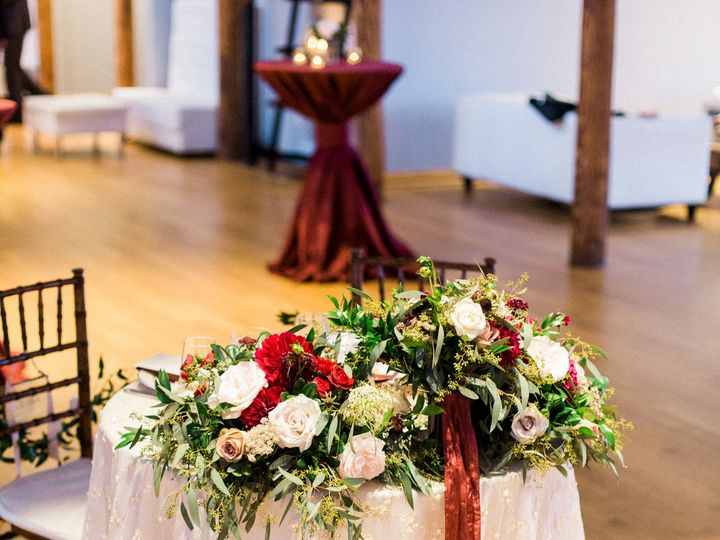 Tmx 1511978509737 2016 10 08adriennecostiwedding 394 Durham, NC wedding florist