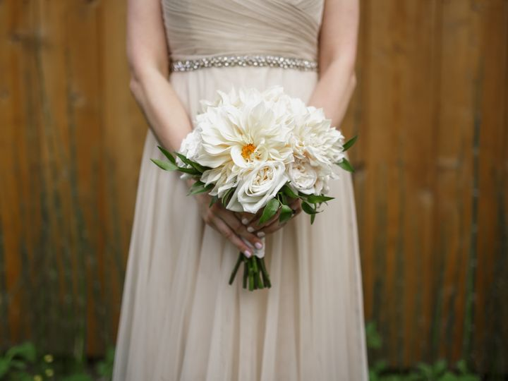 Tmx 1511978649090 Abernethy Greenwedding 152 Durham, NC wedding florist