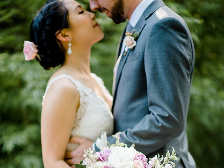 Tmx 1511978861249 Carolinelimaflavinweddinglowresolution2015035 Durham, NC wedding florist