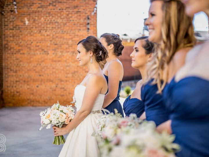 Tmx 1511979598995 Laura Durham, NC wedding florist