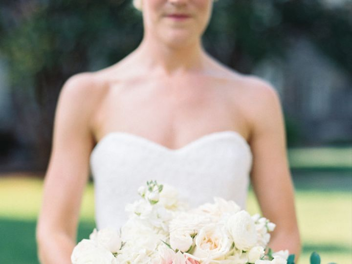Tmx 1511979620229 Laurenandjeff7 Durham, NC wedding florist