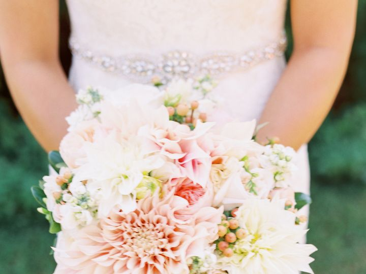 Tmx 1511981183470 Rachael Price Favorites 0005 Durham, NC wedding florist