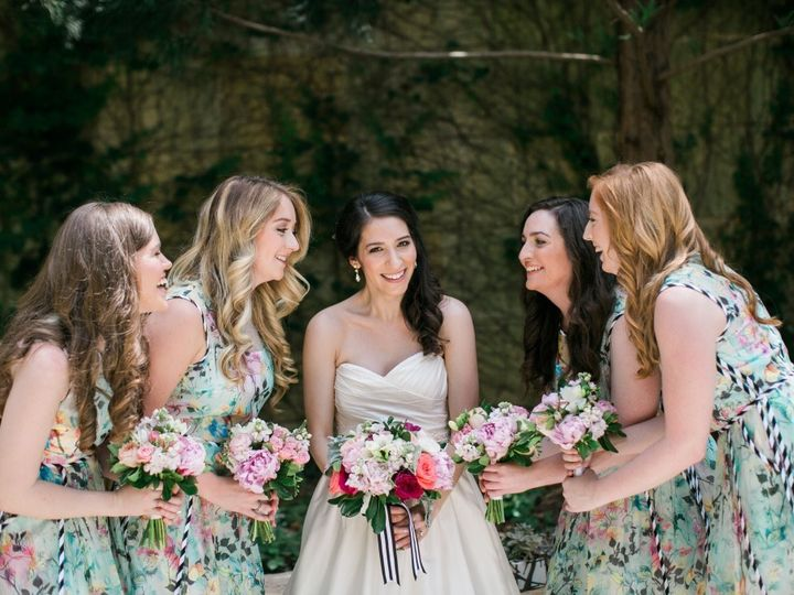 Tmx 1511981413009 Racheljohnweddingportraits0126 1024x683 Durham, NC wedding florist