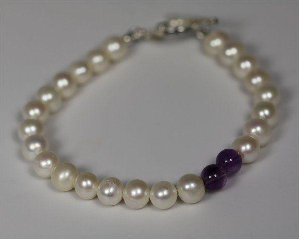 Tmx 1325725605774 PearlAccentBletAmethyst Mount Vernon wedding jewelry