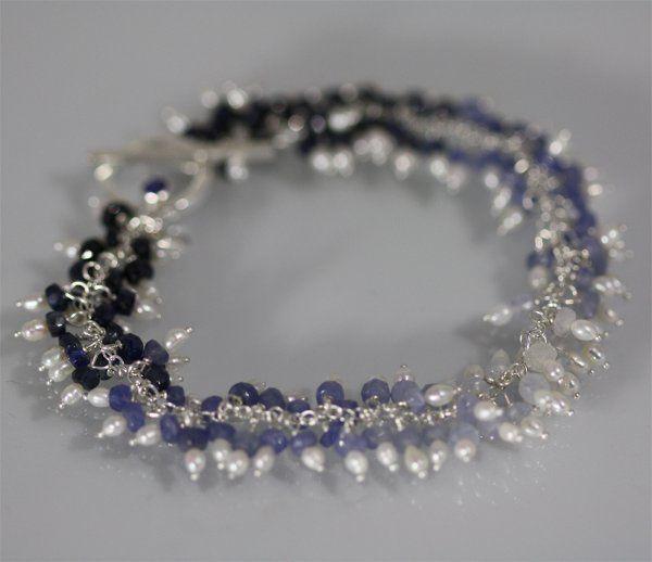 Tmx 1325725763149 WaterfallBletSapphire Mount Vernon wedding jewelry