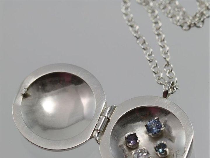 Tmx 1334835852438 LocketMotherw4stones3 Mount Vernon wedding jewelry