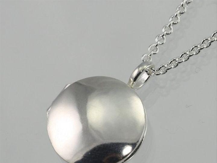 Tmx 1334835864698 LocketSmall2 Mount Vernon wedding jewelry