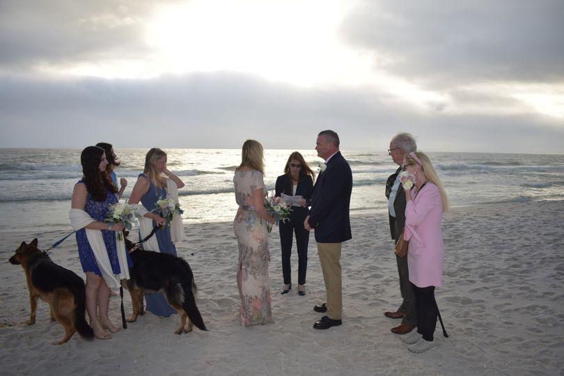 December Wedding!