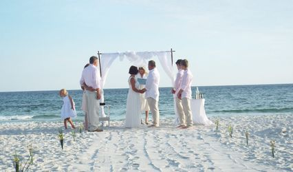Sunset Weddings by Cathy
