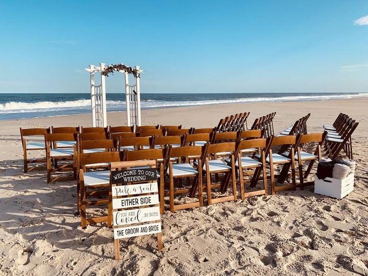 Tmx 12 51 487538 161134158417438 Rehoboth Beach, DE wedding venue