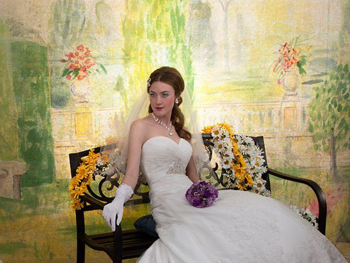 Tmx 1395685304509 Pcm617 Rushville wedding dress