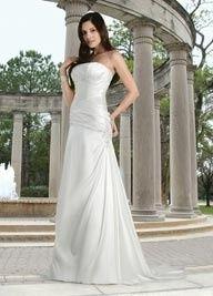 Tmx 1395685383056 Dv50052f Rushville wedding dress