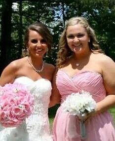 Tmx 1439494376970 Ashely Wedding Rushville wedding dress