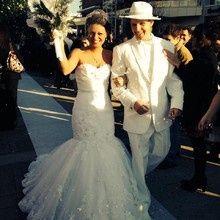 Tmx 1439494427542 Cora And Kyle Rushville wedding dress